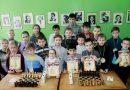 Новости ДООЦ. Шахматный турнир «Золотая осень-2017»