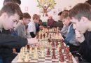 Лично-командное первенство МО Узловский район по шахматам «Белая ладья» среди учащихся образовательных учреждений