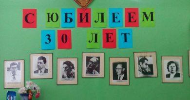 В честь 30-летия талантливого шахматиста Узловского района Николая Алешина