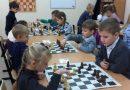 Пешечный турнир «Мой первый старт»