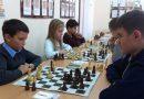Финал открытого первенства ДООЦ по быстрым шахматам «Золотая осень»