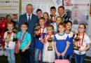 Московский кубок Анатолия Карпова по быстрым шахматам