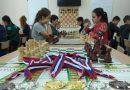 Первенство МО Узловский район среди учащихся до 19 лет по быстрым шахматам