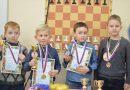 Кубок первоклассника по шахматам