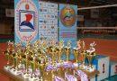 Региональные соревнования 1-го этапа «Гран-при Ростех» по легкой атлетике в рамках «Кубка президента Федерации»