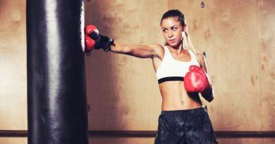 Чемпионат и первенство Тульской области по боксу среди женщин и девушек