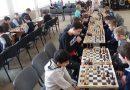 Лично-командное первенство МО Узловского района по шахматам «Белая ладья»