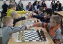 Второй и третий этапы шахматного турнира «Снеговик-2019»