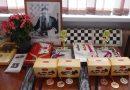 6-й открытый турнир по русским шашкам среди учащихся образовательных учреждений МО Узловский район