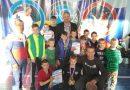 Достижения спортсменов по греко-римской борьбе в рамках празднования Дня Победы в ВОВ