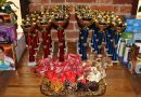 4-й этап второй премии Анатолия Карпова по быстрым шахматам